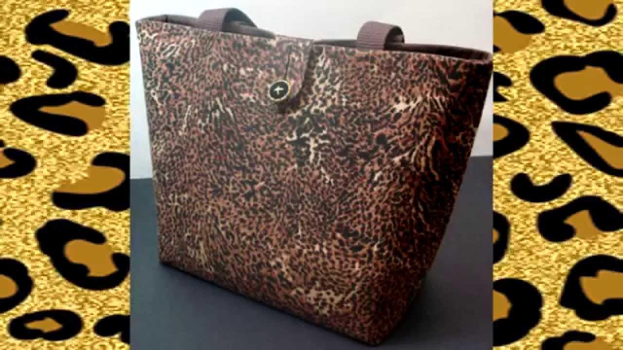 Handmade Fabric Tote Bags Purses Handbags By Ladyanglersglamstyle You