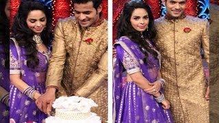 Hot Mallika chooses Vijay Singh in The Bachelorette