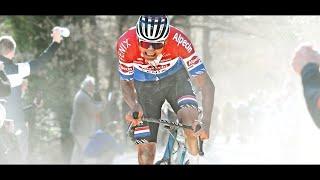 Mathieu Van Der Poel 2021 I The Beast I Cycling Motivation