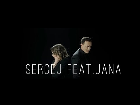 SERGEJ feat. JANA // BAR DA ODES (OFFICIAL VIDEO)