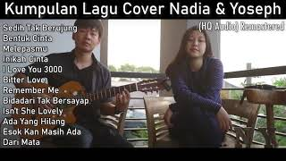Kumpulan Lagu Cover Acoustic   Nadia & Yoseph (NY Cover)