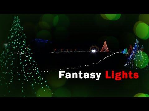 Spanaway Christmas Lights 2019 Fantasy Lights | Pierce County, WA   Official Website