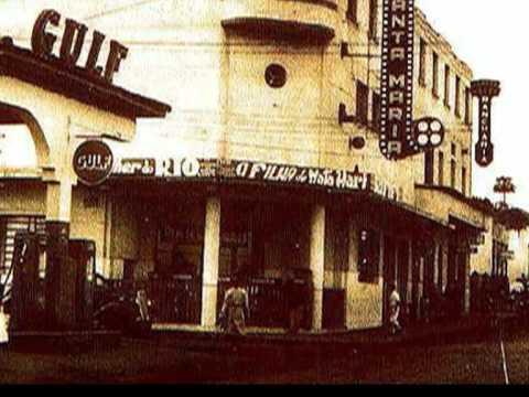 Cine Santa Maria
