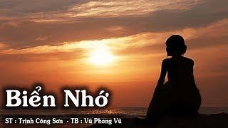 Biển Nhớ - Vũ Phong Vũ