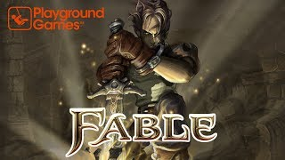 Playground Games Are Making Fable! - My Xbox And Me Episode 115