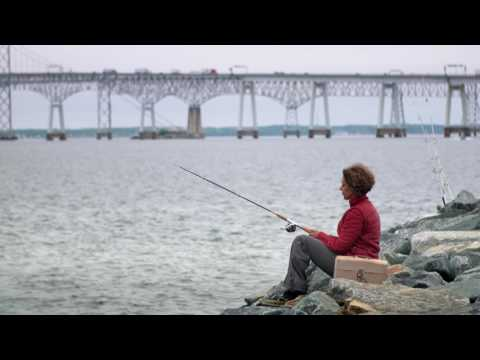 Chesapeake Bay, Maryland: Adventures on the Water