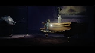 Little Nightmares - The Residence DLC#3 Launch Trailer | PS4, X1, PC