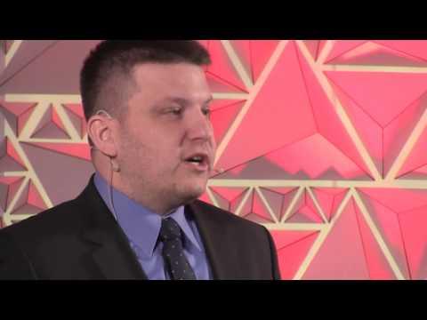 Why aren't we all innovative? | Goran Vlašic | TEDxTTU