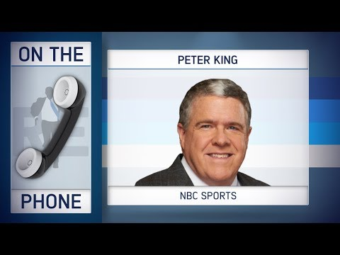 Peter King Talks Saints, Packers, Le'Veon & More w/Rich Eisen | Full Interview | 11/19/18