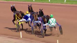 Vidéo de la course PMU PRIX DU LAC LEMAN
