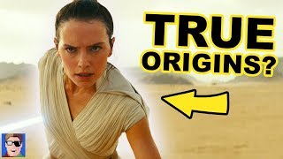 How Palpatine Almost Definitely Created Rey | Star Wars Theory