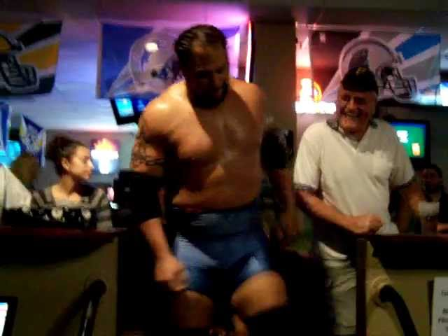 The great khali cock a tremendous assortment of great