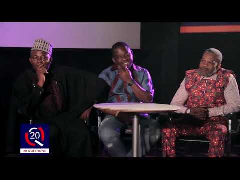 Bush House Nigeria's '20 Questions' : Episode 2