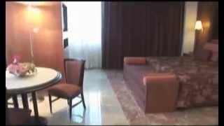 отель Melia Cohiba - Гавана - Куба
