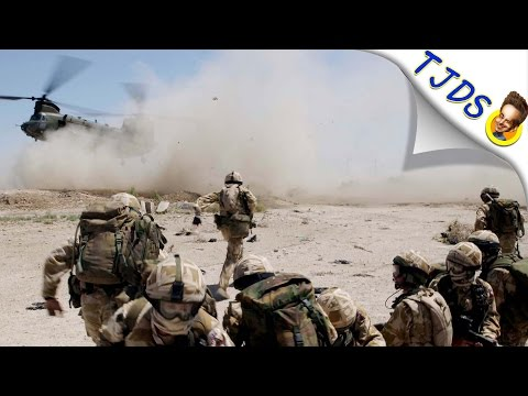 U. S. Military  B-O-M-B-S Hospital In S-Y-R-I-A