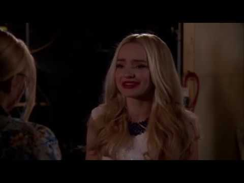 Liv And Maddie: Cali Style - Sing It Live!!!-a- Rooney - Liv  Last Song? - CLIP
