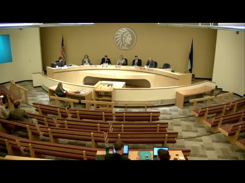Arapahoe County Commissioner Public Meetings 08-01-2017