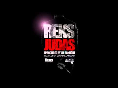 Reks - Judas (Prod. by Lee Bannon) Lyrics mp3