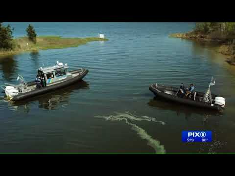 How NJ police are keeping the water safe for Memorial Day weekend