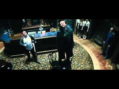 The World's End 2013 - Final Speech