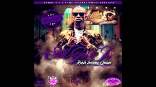 Rich Homie Quan - Investments (Chopped Not Slopped by OG Ron C)