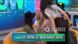 BELEN ETCHART ESTE ES EL SHOW