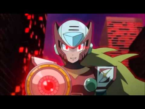 MegaMan X5: X vs Zero V3 [Rytmik Rock Edition] by