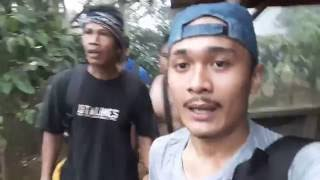 Perjalanan Ke Puncak Gunung Sangga Buana 9 Mei 16 - Padjajaran Punya History