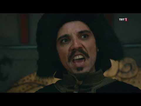 Diriliş Ertuğrul 121. Bölüm-Noyan'a Anadolu Fetih Görevi