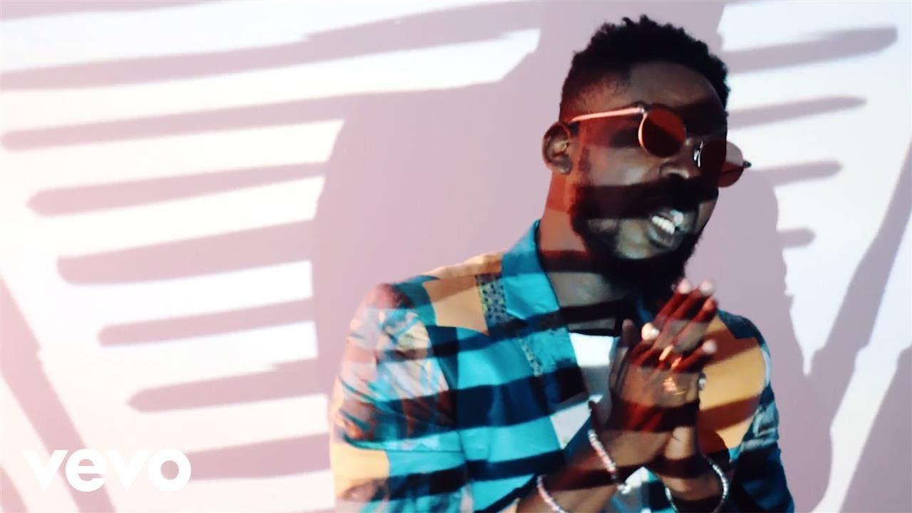 Download Adekunle Gold - Call on Me