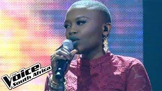 Zoë Modiga: 'Smells like Teen Spirit' | Live Round 3 | The Voice SA