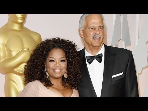 Strange Things About Oprah And Stedman's Relationship