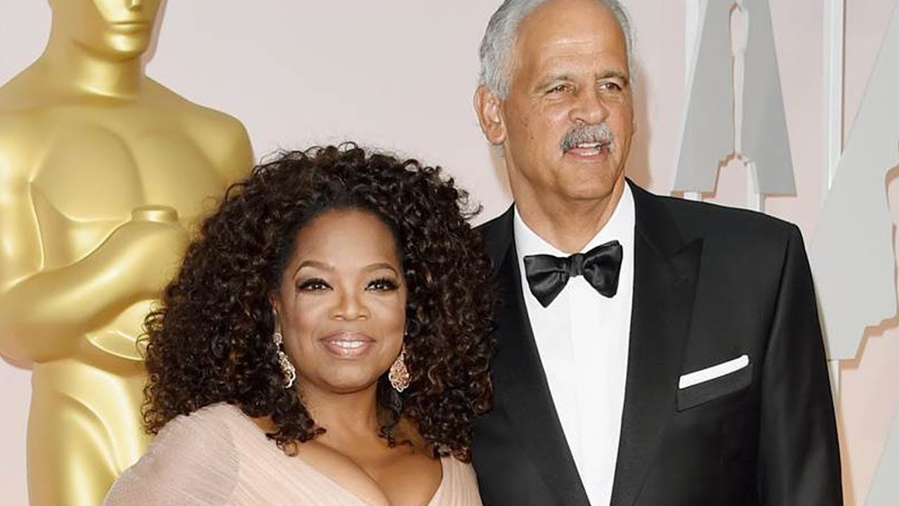 Oprah Talks About Stedman Being Racially Profiled [VIDEO]