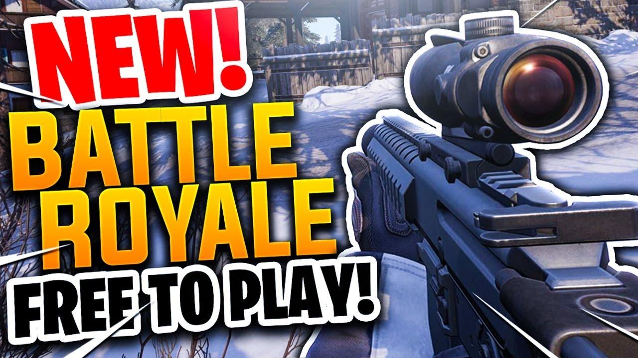 Nuevo Battle Royale Ring Of Elysium Europa Free To Play En Steam Gameplay Español Winghaven