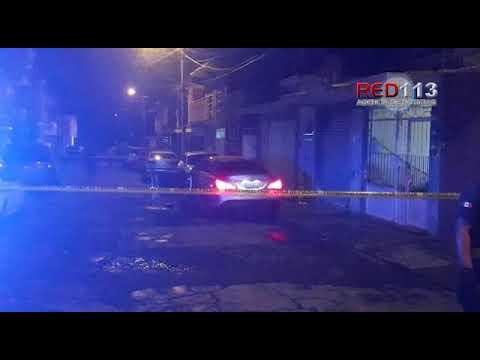 Otro homicidio a balazos y un lesionado en Uruapan, suman cuatro muertes violentas
