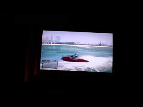Let's Show GTA 5 Online#061(Jetski besser lenken)