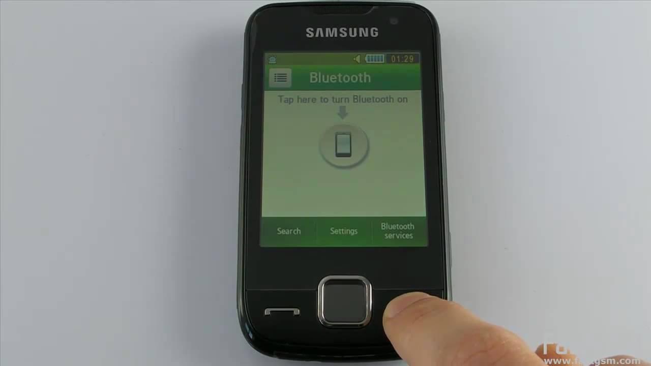 SAMSUNG GT-S5600 USB DRIVERS UPDATE