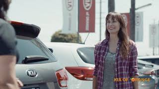 KIA of Orange Commercial