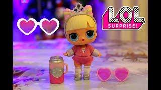 Куклы ЛОЛ ! БАРХАТНАЯ ОДЕЖДА! Мультик с куклами Лол (LOL) Видео для девочек! LOL Surprise Dolls