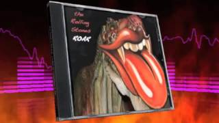 rolling stones roar retrospective full album home made
