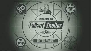 Fallout Shelter Gameplay - Part 5 - Population