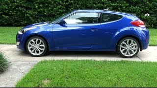 top 10 best things about a hyundai veloster