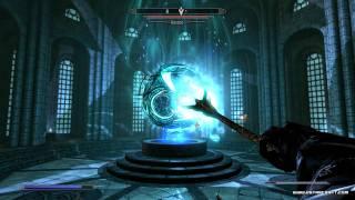 Skyrim: Killing Ancano