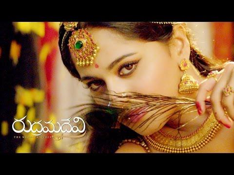 Rudhramadevi Song Trailer - Punnami Puvvai Song - Anushka, Allu Arjun, Daggubati Rana