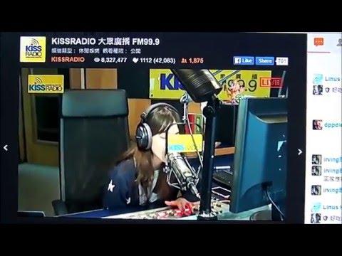 Taiwan radio DJ