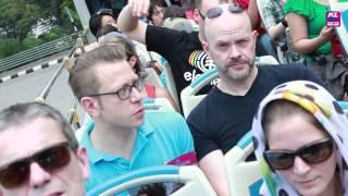 City Tour Bus with KL Hop-on Hop-off