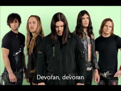 Shinedown  Devour subtitulos en español