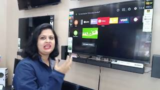 Sony Bravia Best Budget 43 inch 4K Android TV