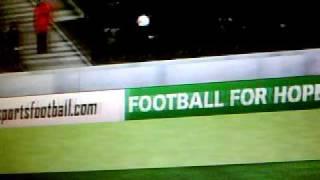 Jon Dahl Tomasson 2-0 Feyenoord - FC Twente FIFA 09