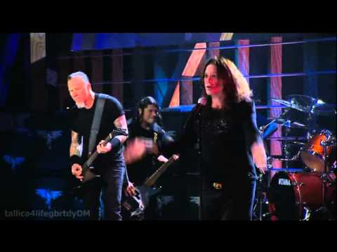 Metallica - Seek And Destroy [Live HD Nimes July 7, 2009] 720p from YouTube · Duration:  10 minutes